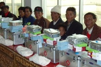tibetans-sitting-in-front-of-medical-boxes-2007-copy